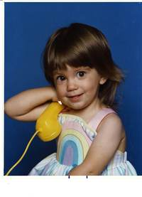 Ashley BabyPic
